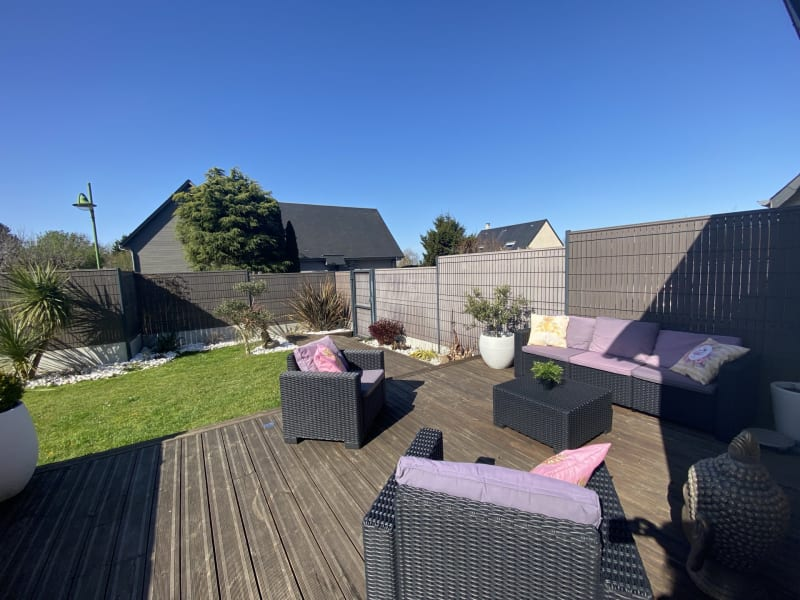 Sale house / villa Trouville-sur-mer 568 000€ - Picture 5