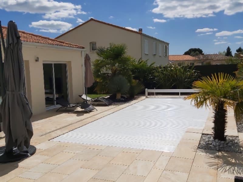 Sale house / villa Chauray 327 500€ - Picture 2