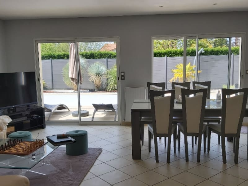 Vente maison / villa Chauray 327 500€ - Photo 6