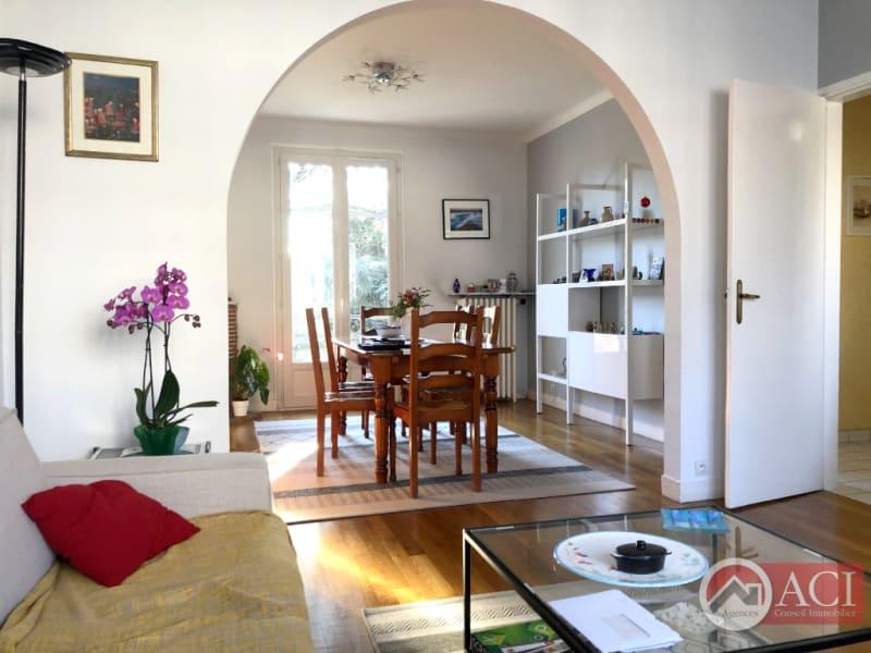 Sale house / villa Deuil la barre 460000€ - Picture 1