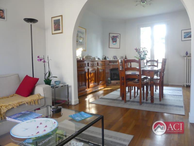 Sale house / villa Deuil la barre 460000€ - Picture 2