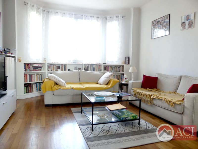 Sale house / villa Deuil la barre 460000€ - Picture 3