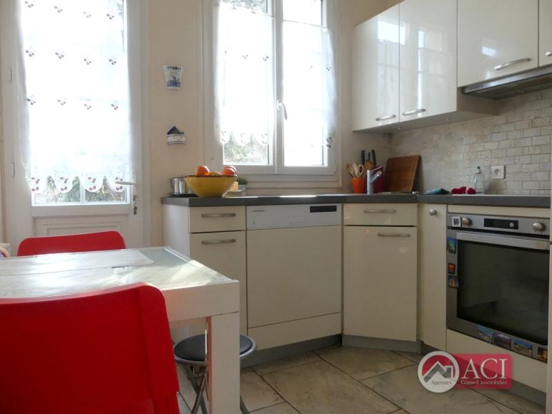 Sale house / villa Deuil la barre 460000€ - Picture 4