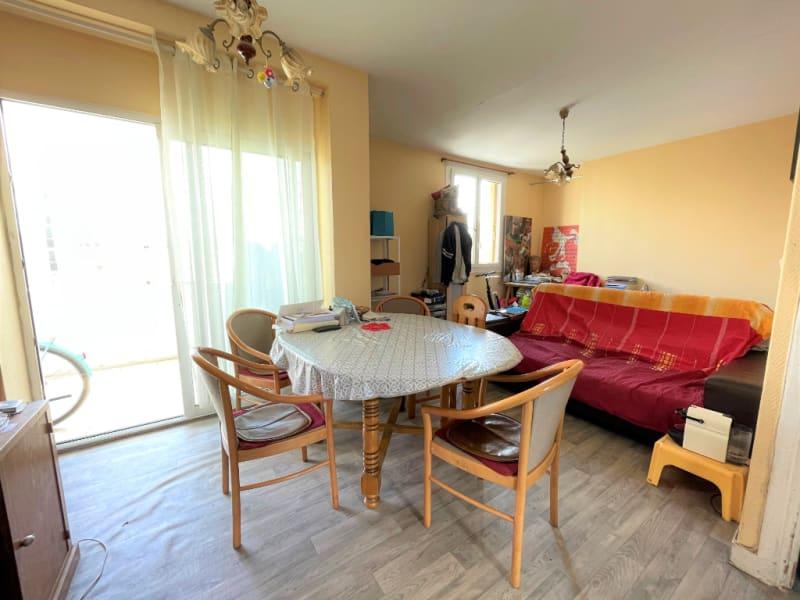 Vente appartement Courbevoie 546000€ - Photo 1