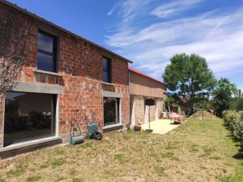 Sale house / villa Nexon 293000€ - Picture 1