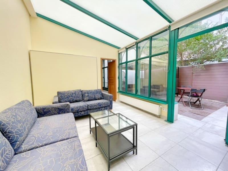 Sale apartment Paris 20ème 530000€ - Picture 2