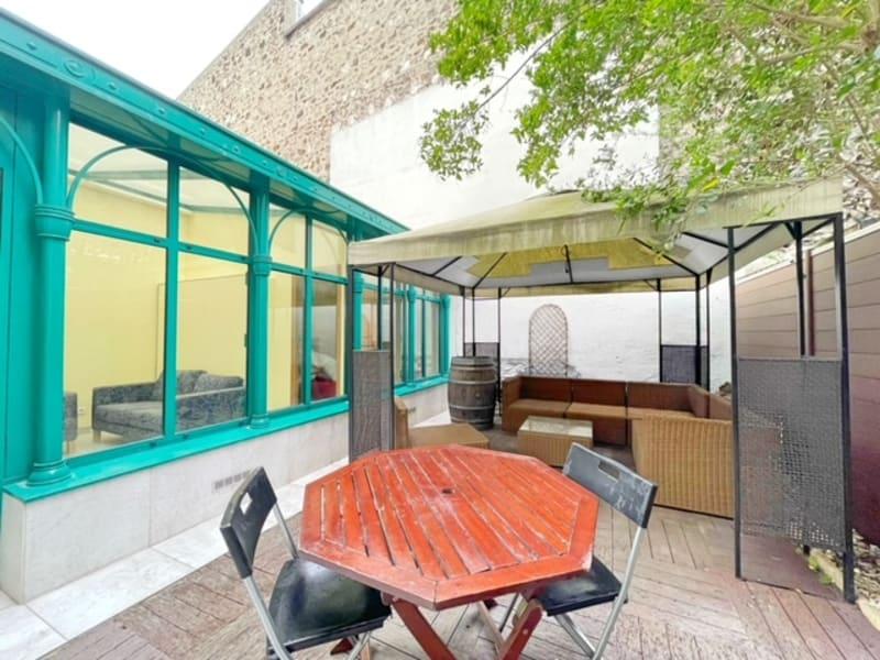 Sale apartment Paris 20ème 530000€ - Picture 3
