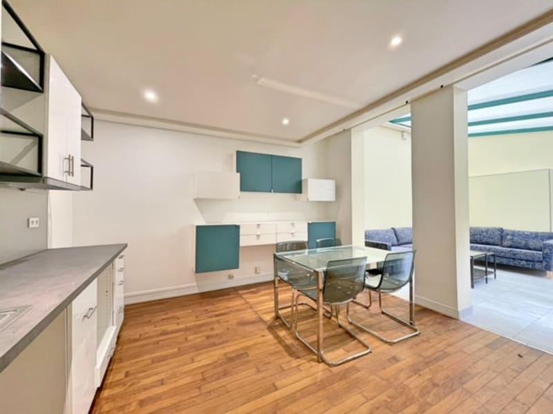 Sale apartment Paris 20ème 530000€ - Picture 6