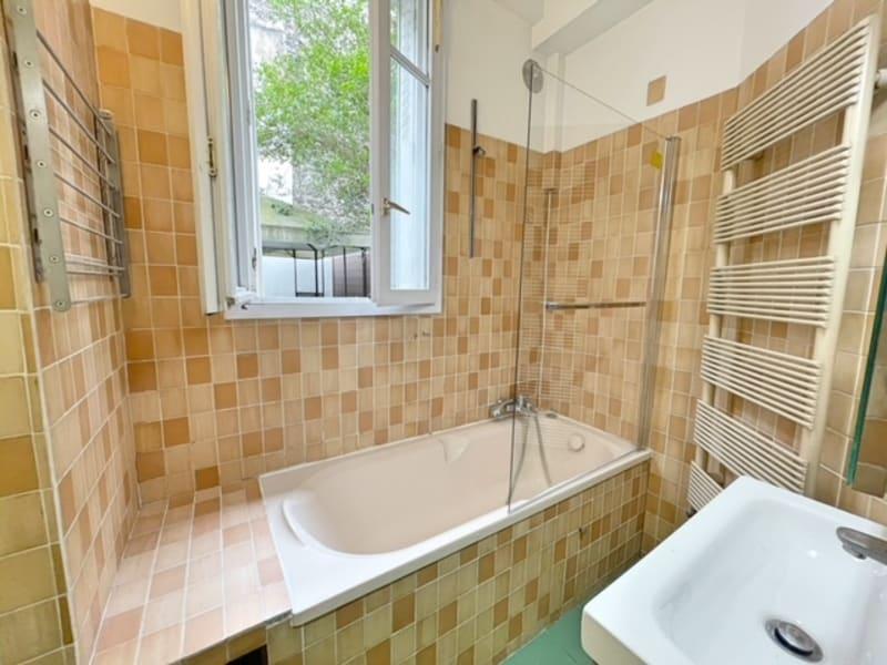 Sale apartment Paris 20ème 530000€ - Picture 11
