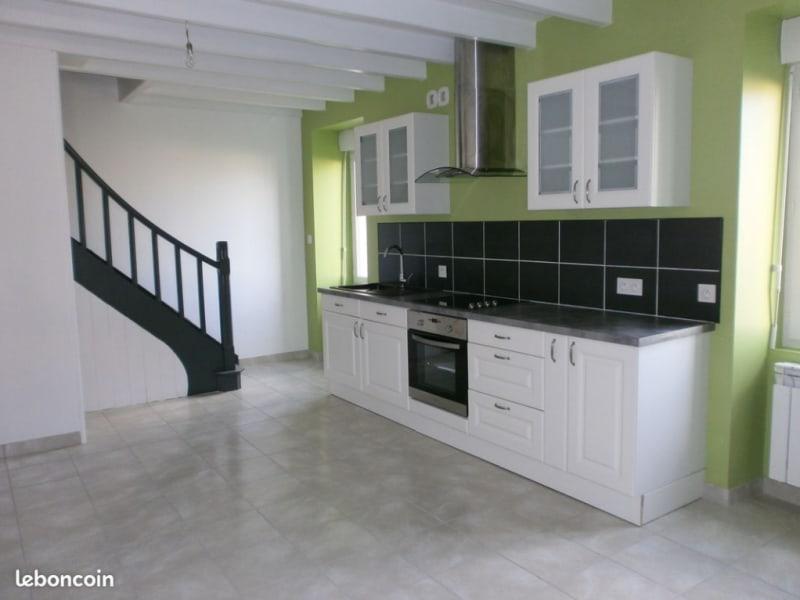 Vente maison / villa Bourneau 119280€ - Photo 2