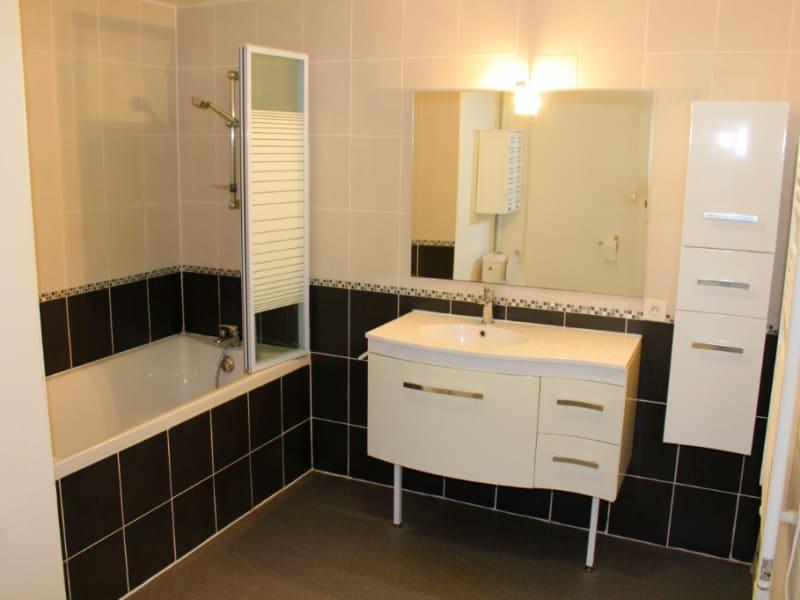 Vente maison / villa Bourneau 119280€ - Photo 9