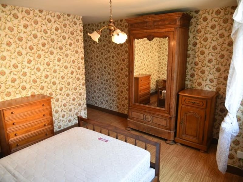 Rental apartment Maillat 395€ CC - Picture 7