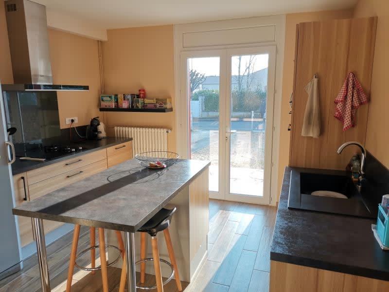 Vente maison / villa Cognac 210000€ - Photo 1