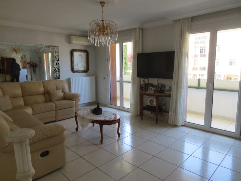 Sale apartment Montpellier 272 000€ - Picture 3