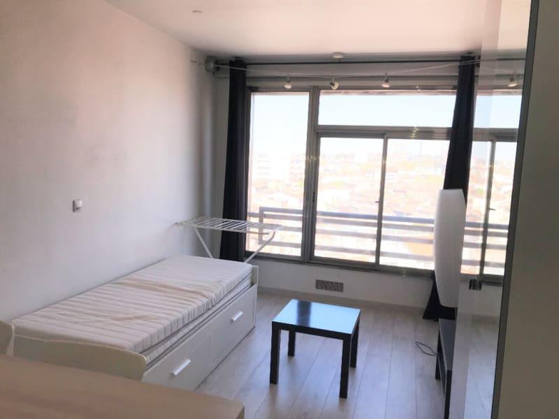 Location appartement Toulouse 534,80€ CC - Photo 1