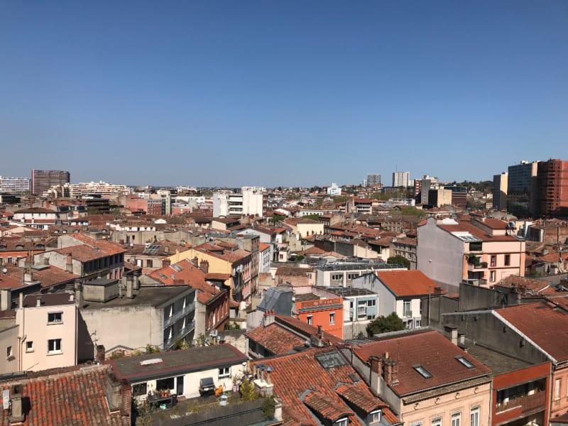 Location appartement Toulouse 534,80€ CC - Photo 5