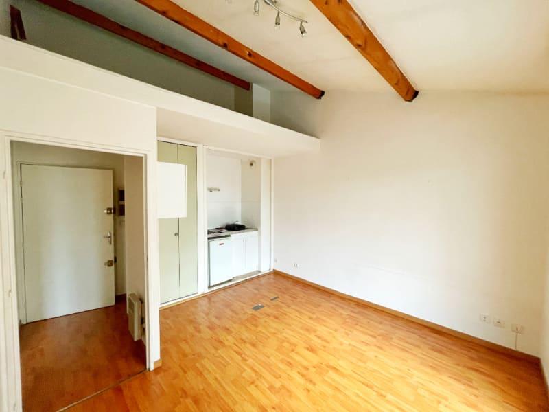 Location appartement Toulouse 455,87€ CC - Photo 1