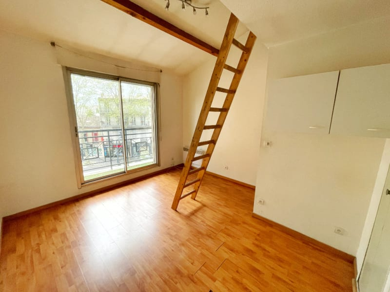Location appartement Toulouse 455,87€ CC - Photo 2