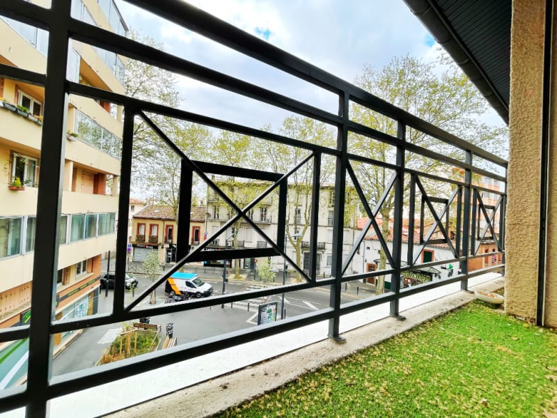 Location appartement Toulouse 455,87€ CC - Photo 4