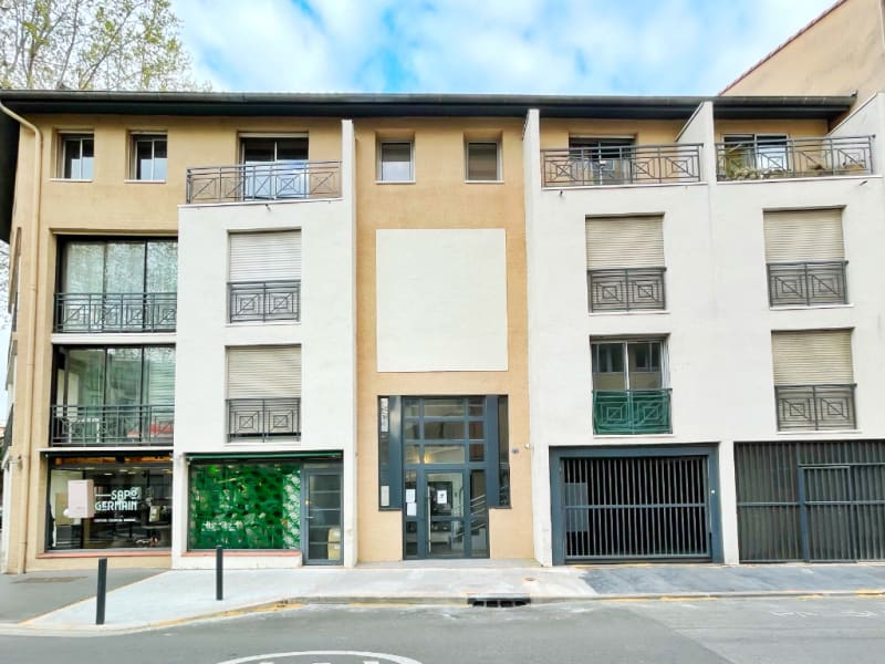 Location appartement Toulouse 455,87€ CC - Photo 6