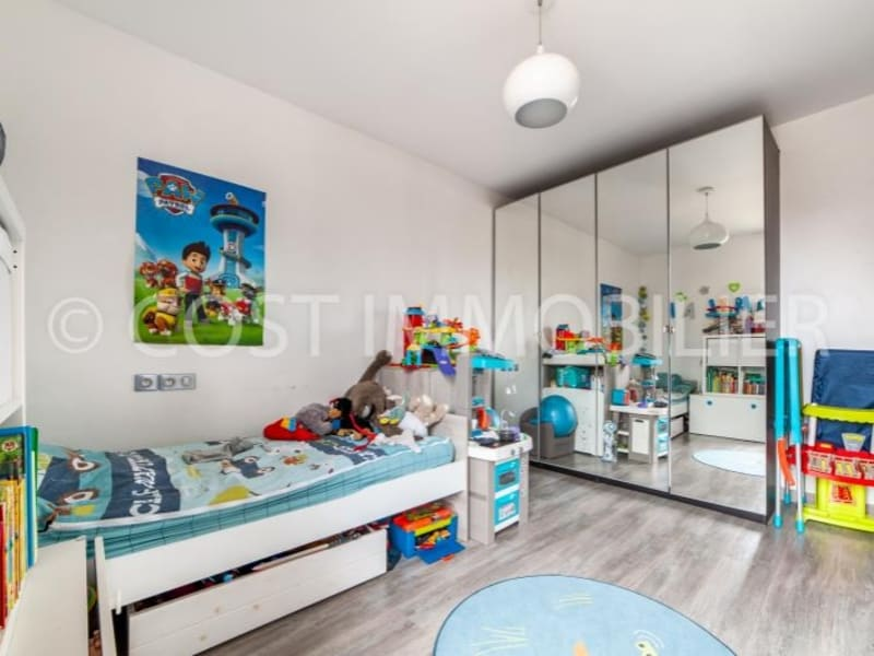 Vente appartement Courbevoie 348000€ - Photo 7
