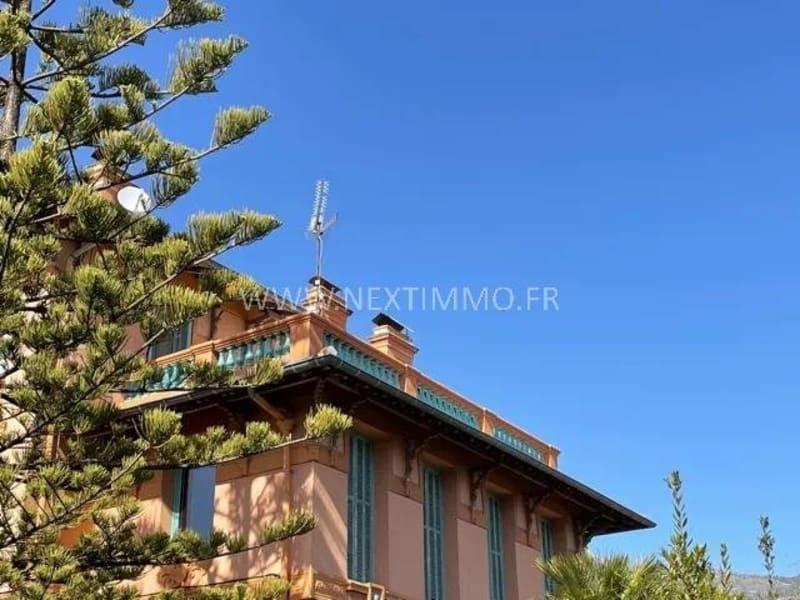 Sale apartment Menton 530000€ - Picture 12