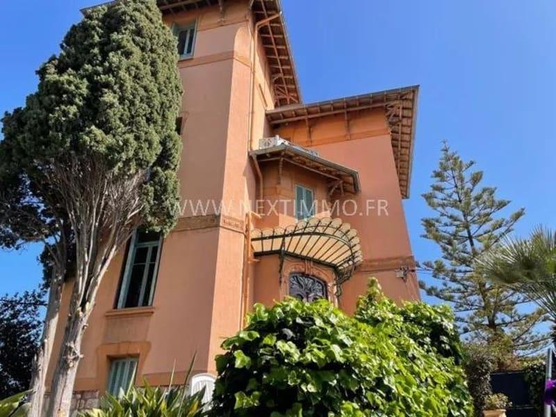 Sale apartment Menton 530000€ - Picture 1