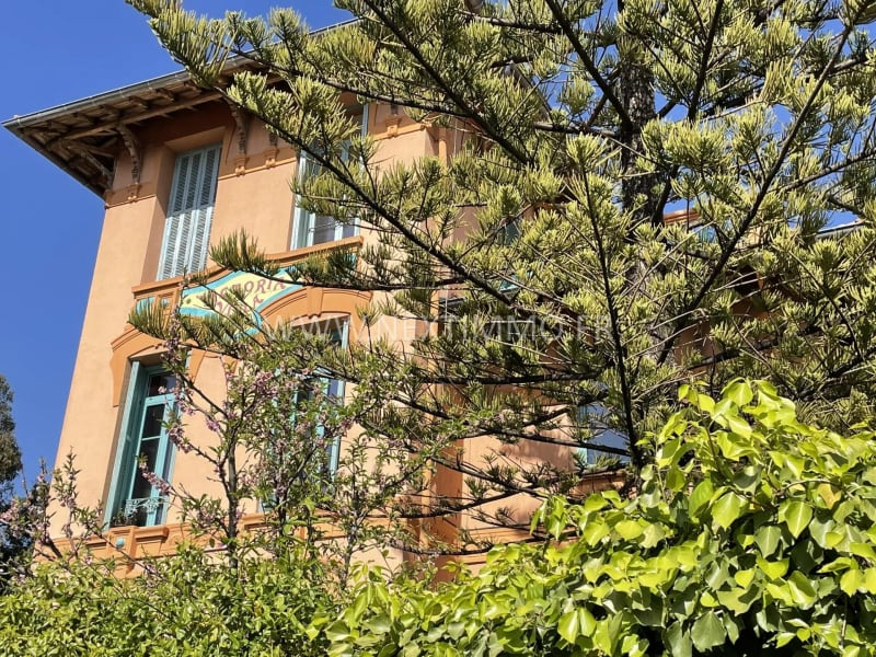 Sale apartment Menton 530000€ - Picture 13