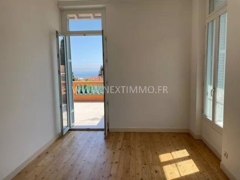 Sale apartment Menton 530000€ - Picture 5