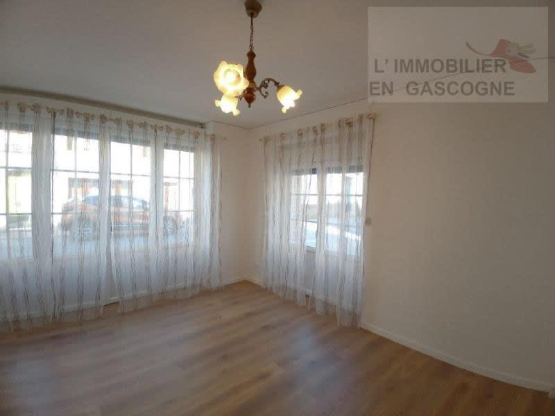 Rental apartment Trie sur baise 380€ CC - Picture 1