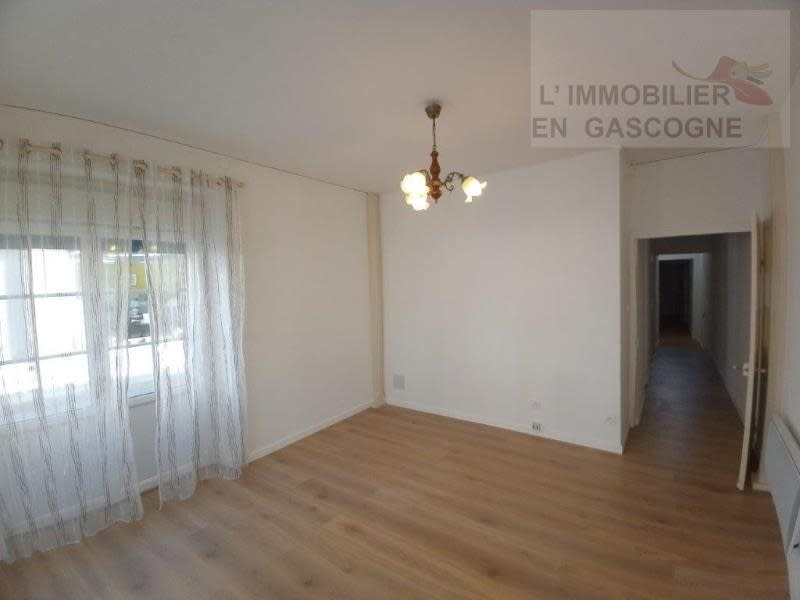 Rental apartment Trie sur baise 380€ CC - Picture 2