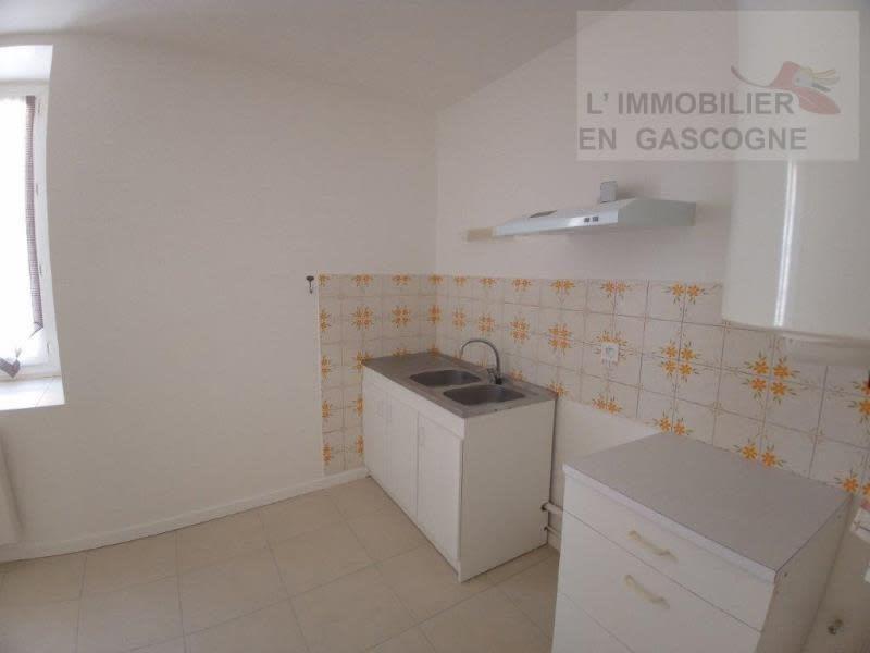 Rental apartment Trie sur baise 380€ CC - Picture 7