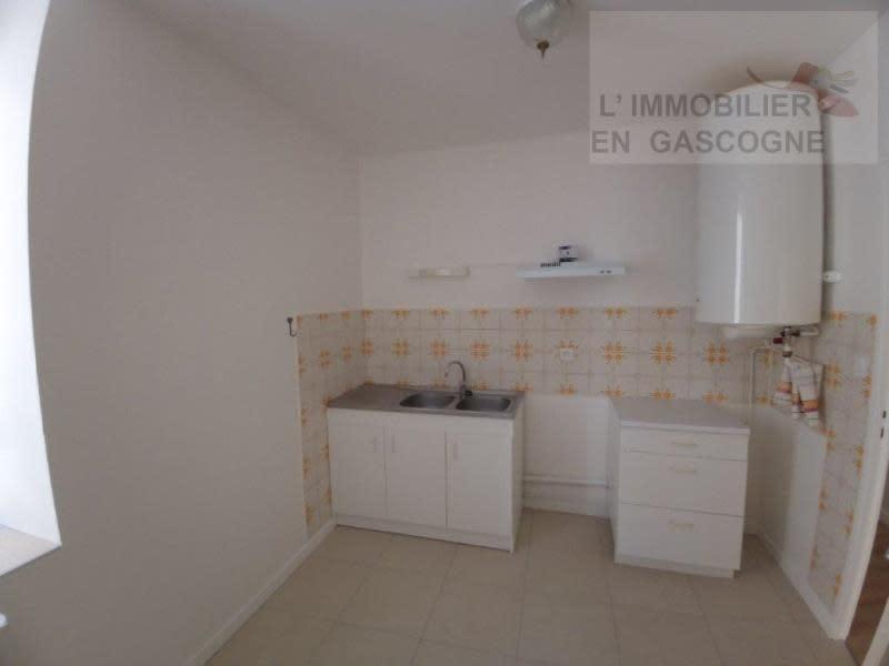 Rental apartment Trie sur baise 380€ CC - Picture 8