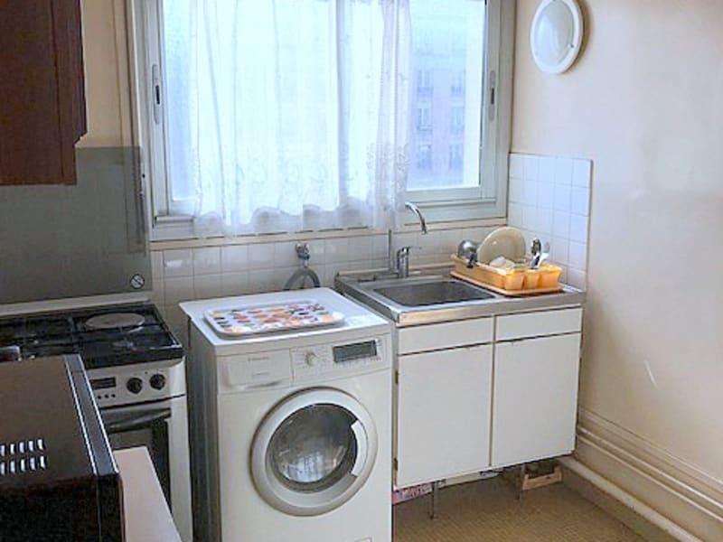 Vente appartement Paris 15ème 525000€ - Photo 7