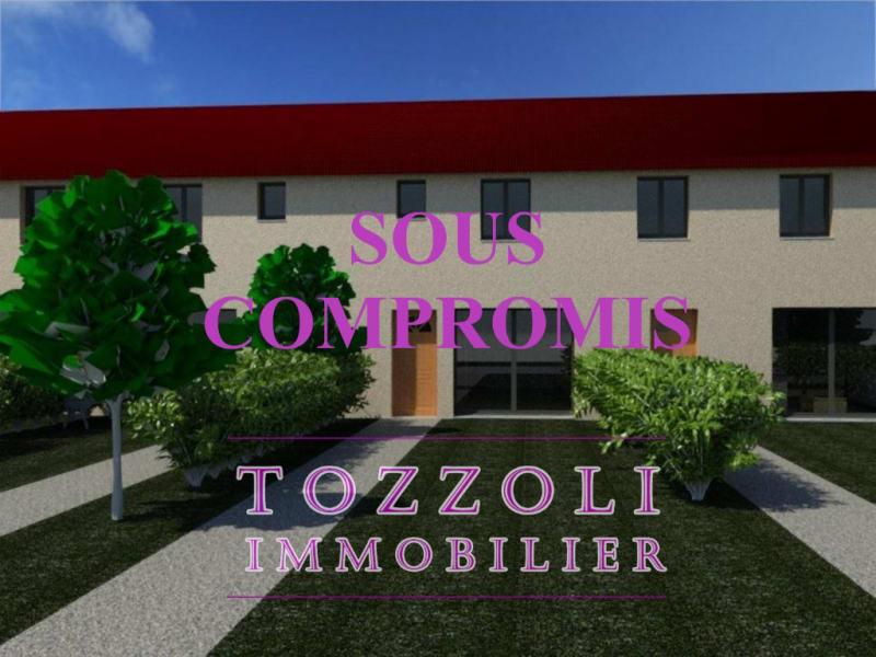 Sale house / villa Saint romain de jalionas 198600€ - Picture 1