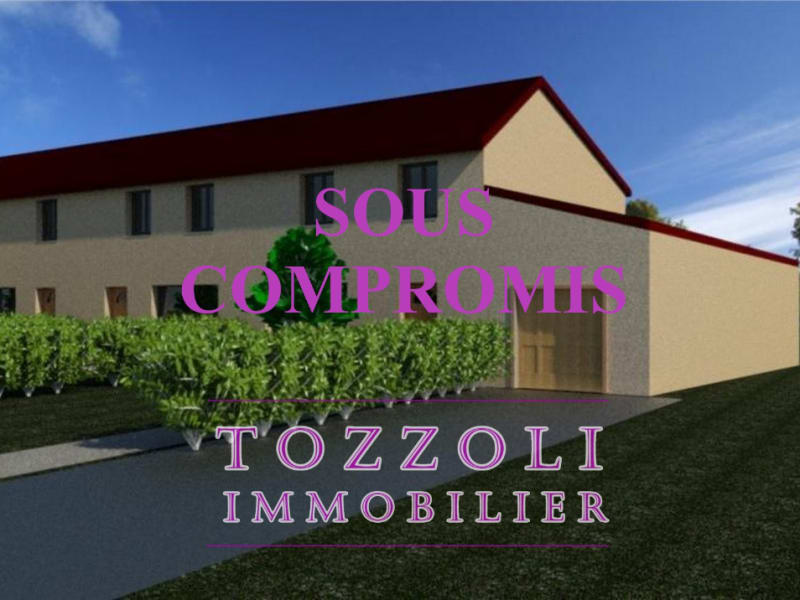 Sale house / villa Saint romain de jalionas 198000€ - Picture 1