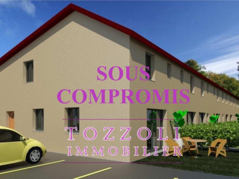 Sale house / villa Saint romain de jalionas 196000€ - Picture 1