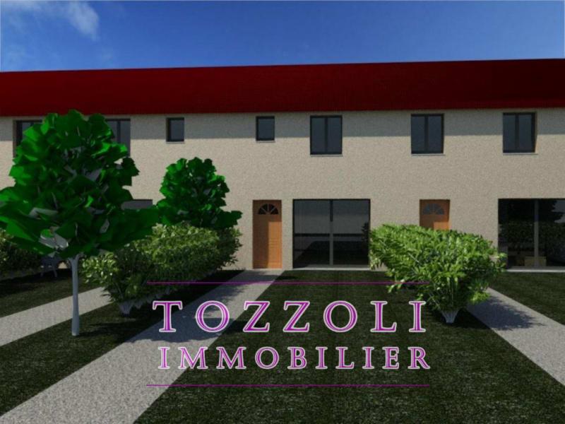 Sale house / villa Saint romain de jalionas 239500€ - Picture 2