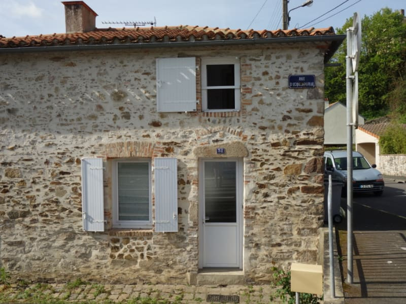 Location maison / villa La roche sur yon 500€ CC - Photo 1