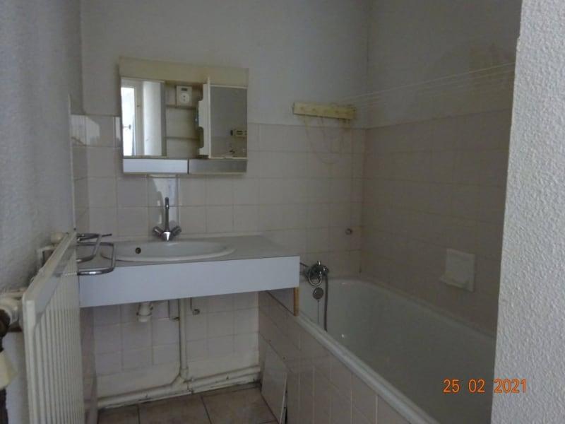 Vente appartement St vallier 49000€ - Photo 3