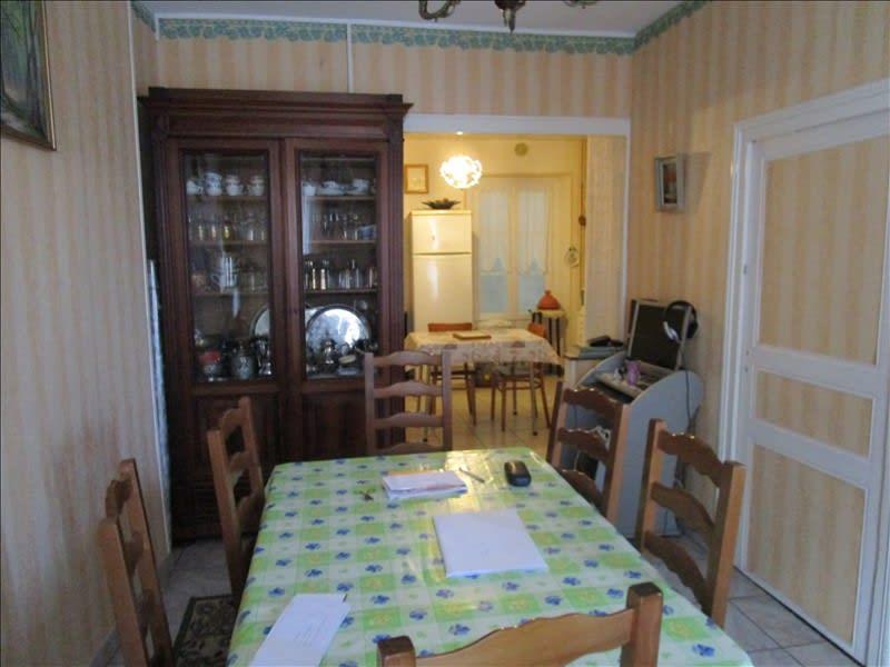 Vente maison / villa St maixent l ecole 81000€ - Photo 3