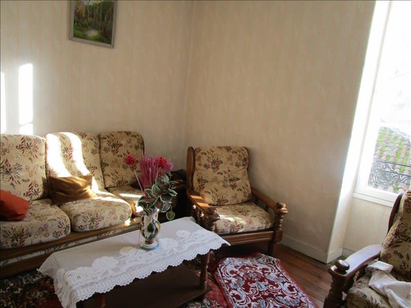 Vente maison / villa St maixent l ecole 81000€ - Photo 4