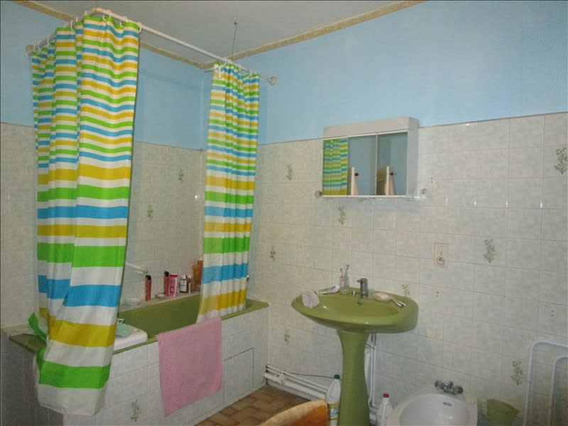 Vente maison / villa St maixent l ecole 81000€ - Photo 5