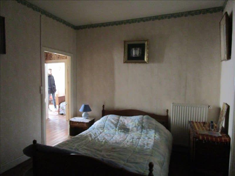 Vente maison / villa St maixent l ecole 81000€ - Photo 6