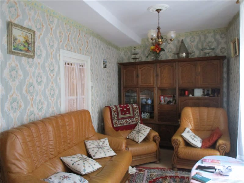 Vente maison / villa St maixent l ecole 81000€ - Photo 8