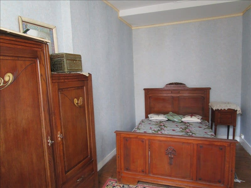 Vente maison / villa St maixent l ecole 81000€ - Photo 9