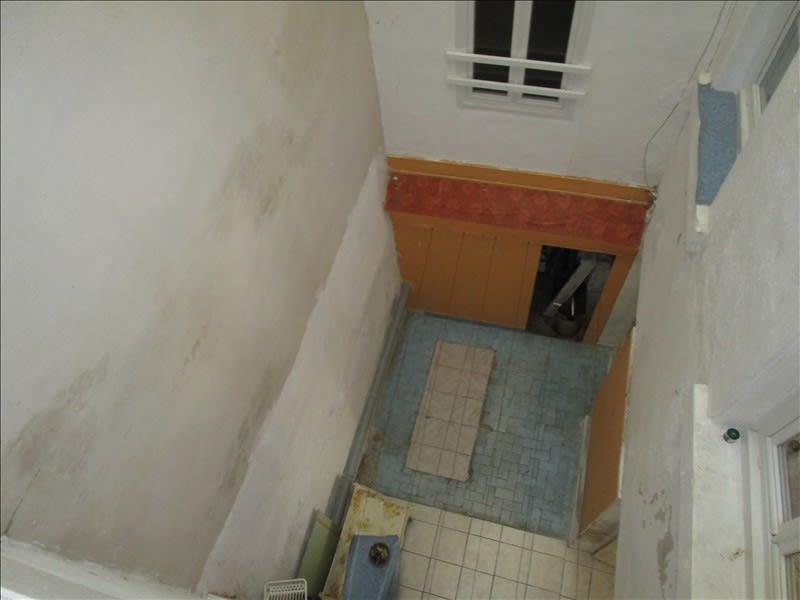 Vente maison / villa St maixent l ecole 81000€ - Photo 11