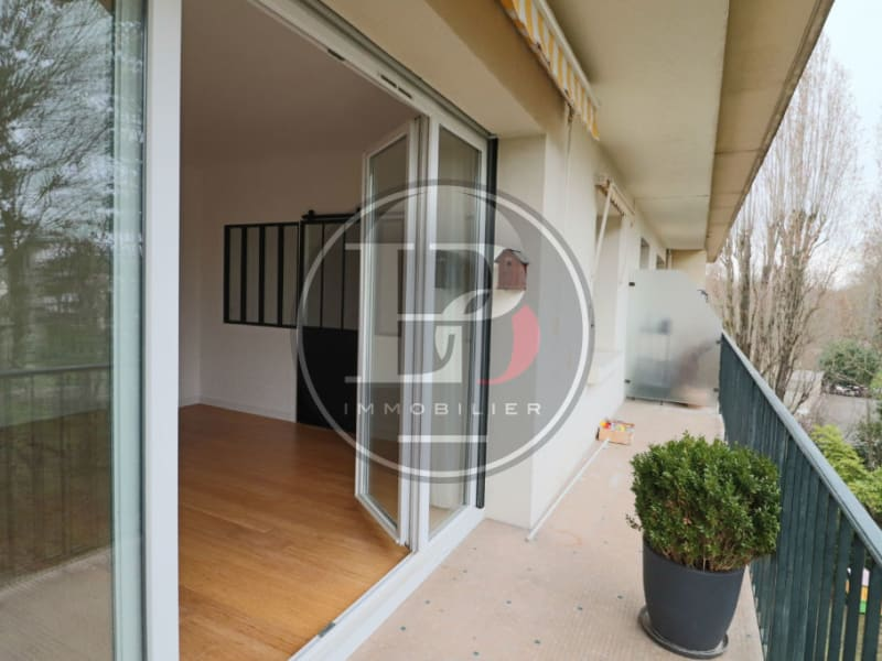 Sale apartment Saint germain en laye 620000€ - Picture 4