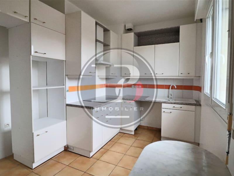 Sale apartment Saint germain en laye 620000€ - Picture 5