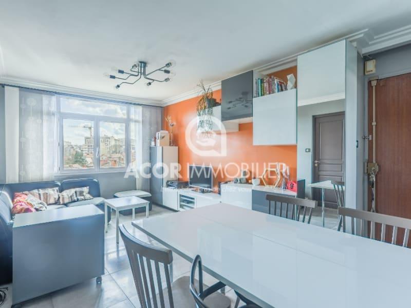 Appartement Chatillon 3 pièce(s) 47 m2